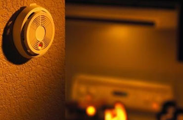 Fire & Smoke Alarm Systems