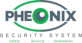 Pheonix security systems logo